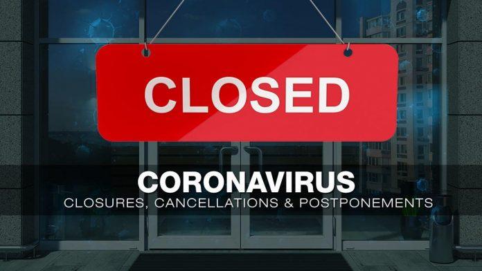 covid-19-closures
